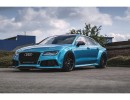 Audi A7 4G Exclusive Wide Body Kit