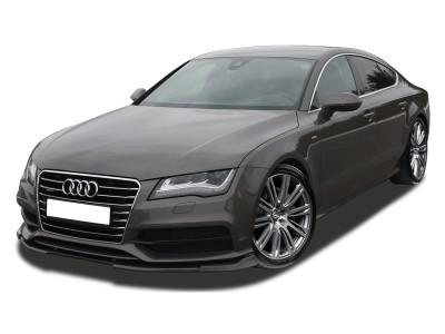Audi A7 4G8 Extensie Bara Fata Verus-X