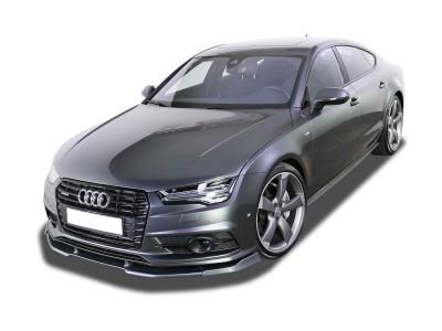 Audi A7 4G8 Facelift V2 Frontansatz