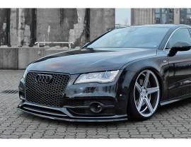 Audi A7 4G8 Intenso Frontansatz