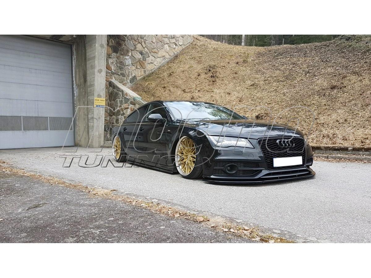 Audi A7 4G8 Matrix Body Kit