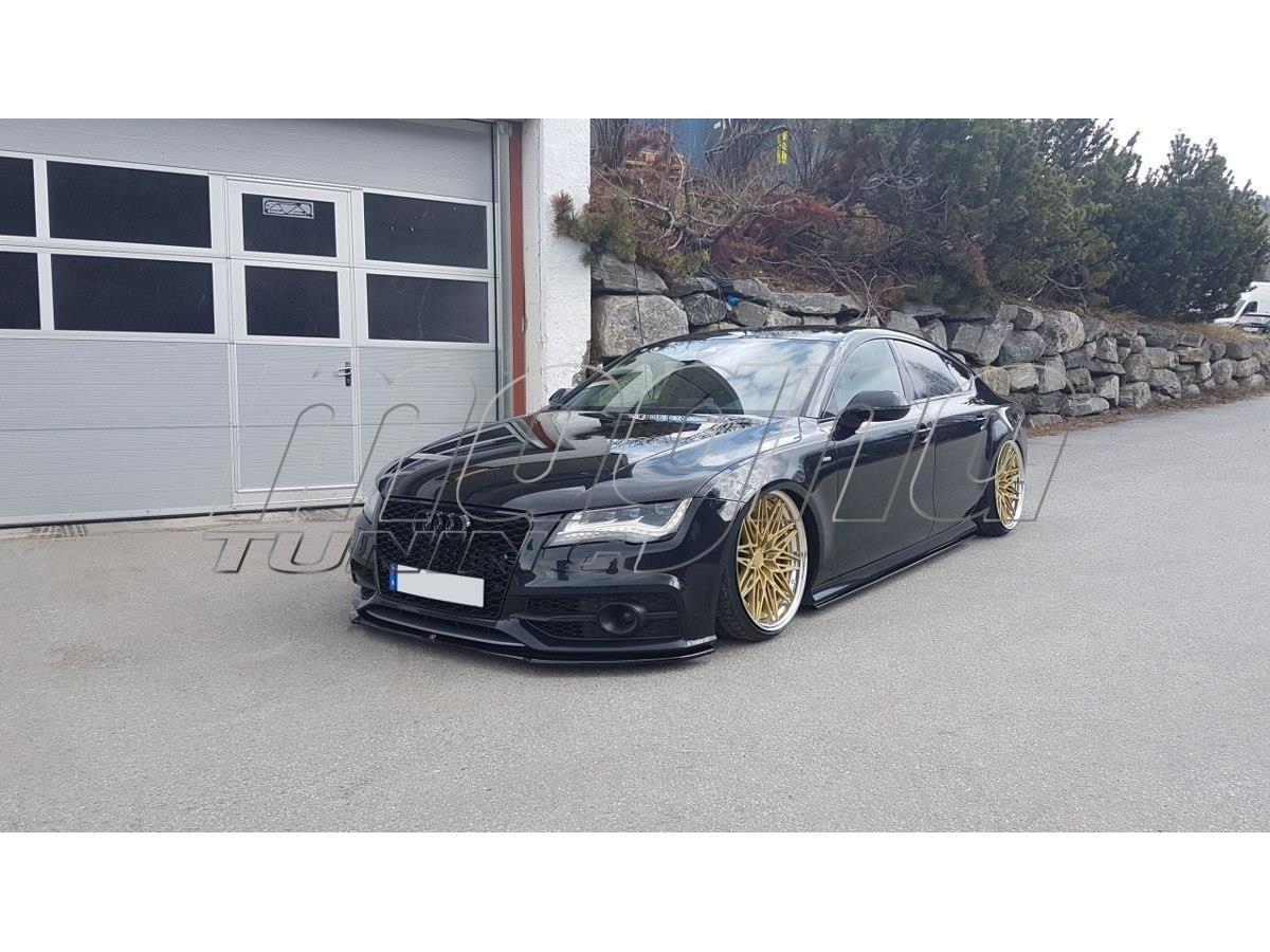 Audi A7 4G8 Matrix Frontansatz