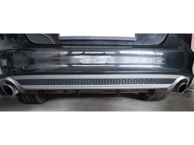 Audi A7 4G8 Matrix Rear Bumper Extension