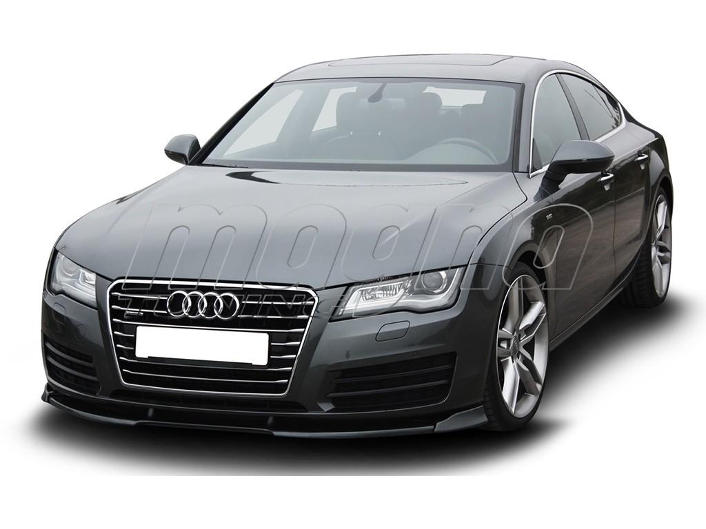 Audi A7 4G8 VX Frontansatz