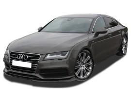 Audi A7 4G8 Verus-X Frontansatz