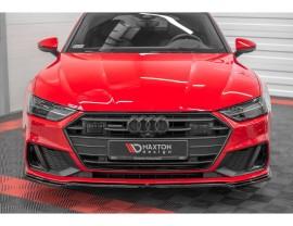 Audi A7 4K8 MX Body Kit