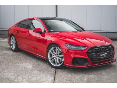Audi A7 4K8 MX Seitenschwelleransatze