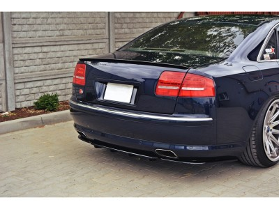 Audi A8 / S8 4E MX Rear Wing Extension