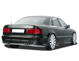 Audi A8 / S8 D2 / 4D Speed Seitenschwellern