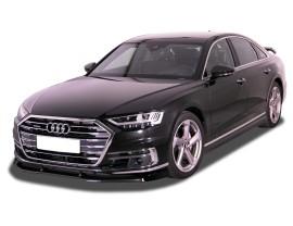 Audi A8 / S8 D5 / 4N Evolva Side Skirts