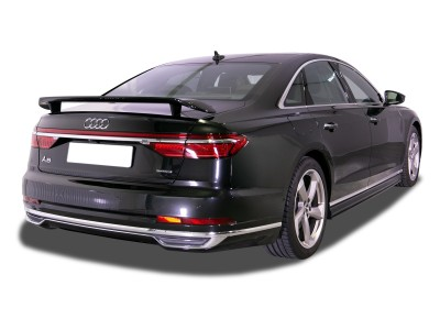 Audi A8 / S8 D5 / 4N RX Rear Wing