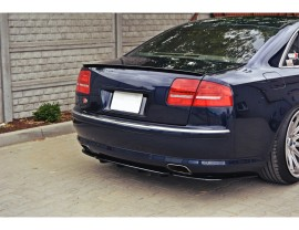 Audi A8  /S8 4E MX Rear Wing