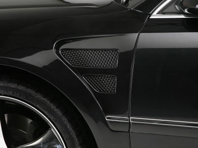 Audi A8 4E Aripi Fata Exclusive