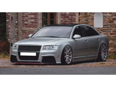 Audi A8 4E Body Kit R-Design
