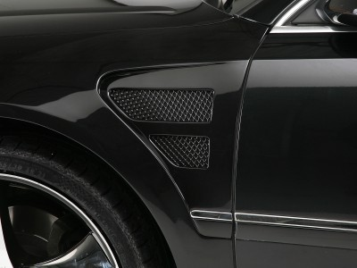 Audi A8 4E Exclusive Front Wheel Arches