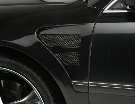 Audi A8 4E Exclusive Frontkotflugeln