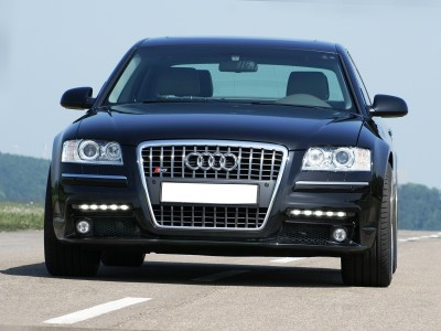 Audi A8 4E Facelift Exclusive Body Kit
