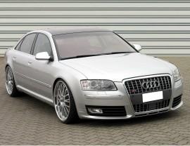 Audi A8 4E Facelift S8-Look Frontstossstange