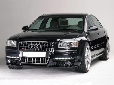Audi A8 4E Pre-Facelift Exclusive Body Kit