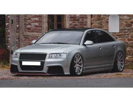 Audi A8 4E R-Design Body Kit