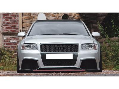 Audi A8 4E R-Design Front Bumper