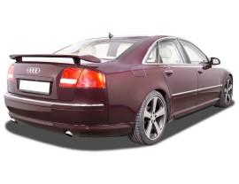 Audi A8 4E RX Heckflugel