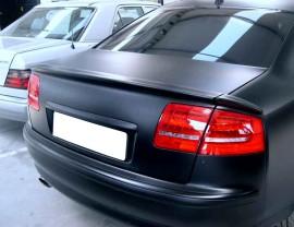 Audi A8 4E Sport Heckflugel