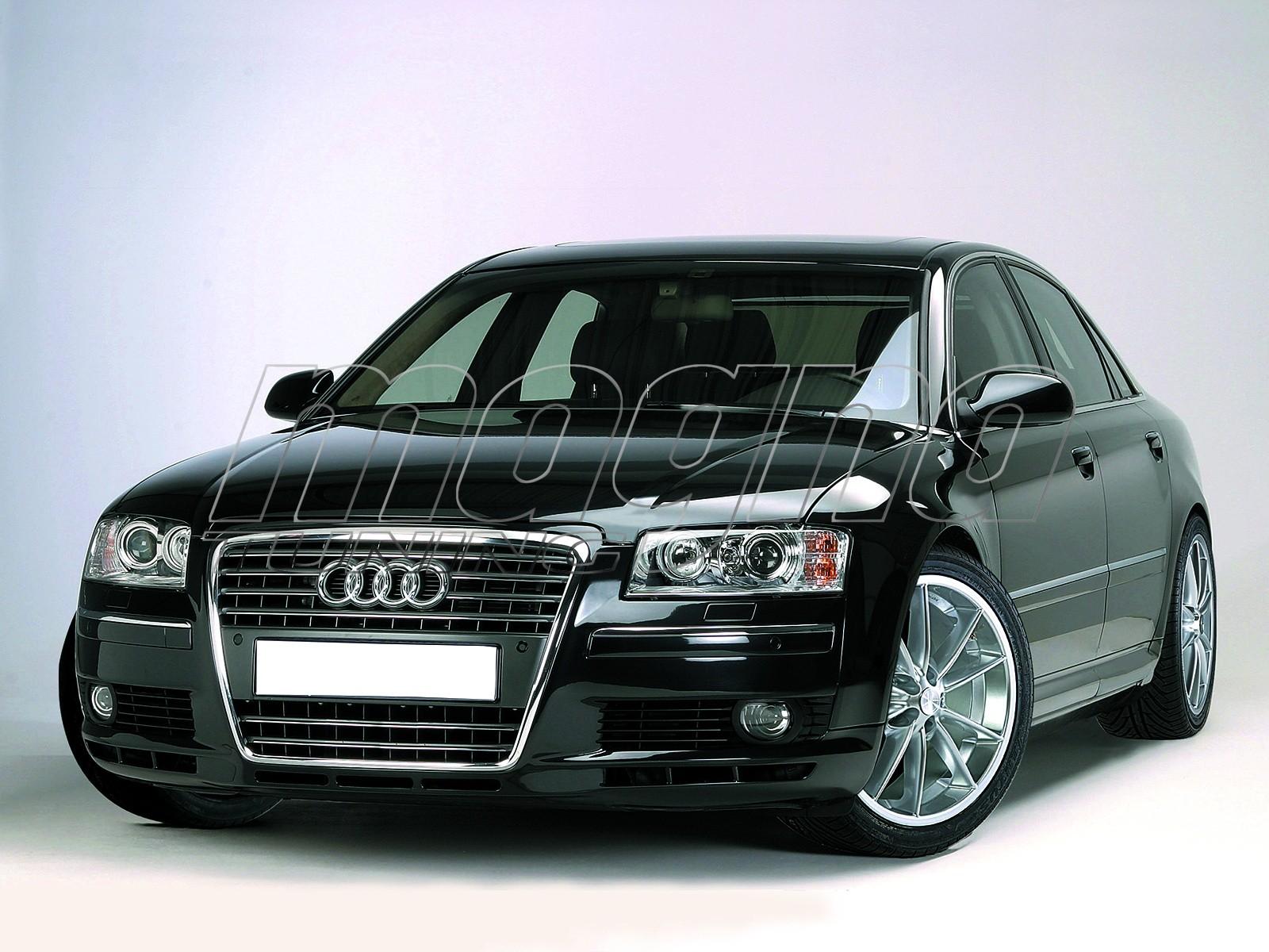 Audi A8 4E Vor-Facelift Exclusive Body Kit