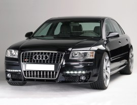 Audi A8 4E Vor-Facelift Exclusive Body Kit