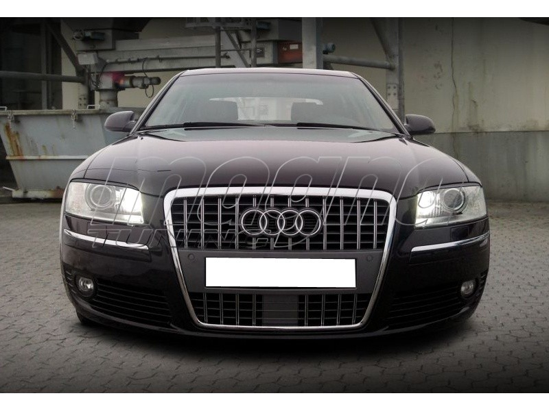 Audi A8 4E Vortex Eyebrows