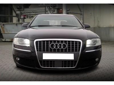 Audi A8 4E Vortex Eyebrows