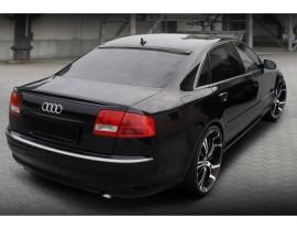 Audi A8 4E Vortex Heckflugel
