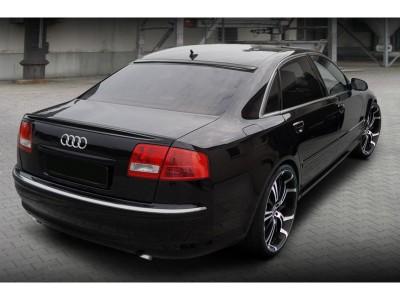 Audi A8 4E Vortex Heckscheibenblende