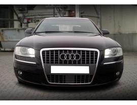 Audi A8 4E Vortex Szemoldokok