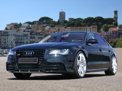 Audi A8 D4 / 4H Body Kit RS7-Look