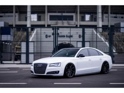 Audi A8 D4 / 4H Extensii Praguri MX
