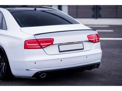 Audi A8 D4 / 4H MX Rear Wing