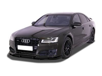 Audi A8 D4 / 4H RX Front Bumper Extension