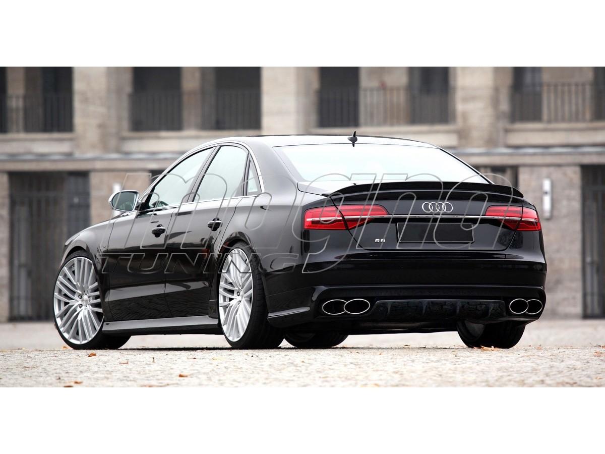 Audi A8 D4 / 4H Facelift RS7-Look Body Kit