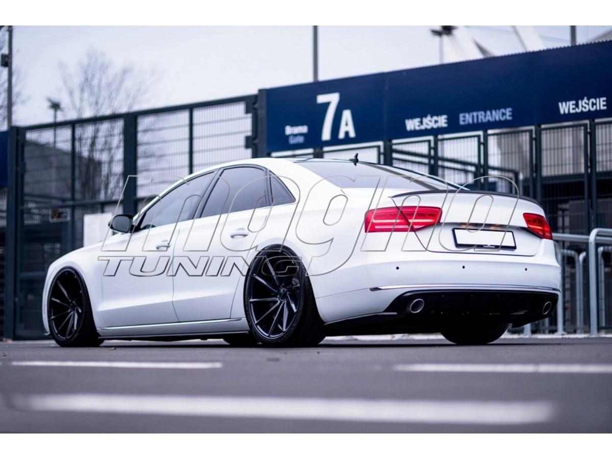 Audi A8 D4 / 4H MX Body Kit