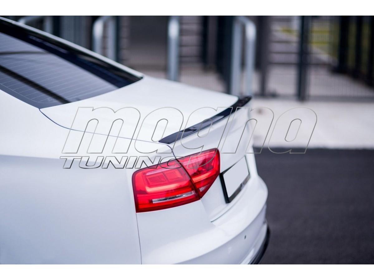 Audi A8 D4 / 4H MX Heckflugelaufsatz