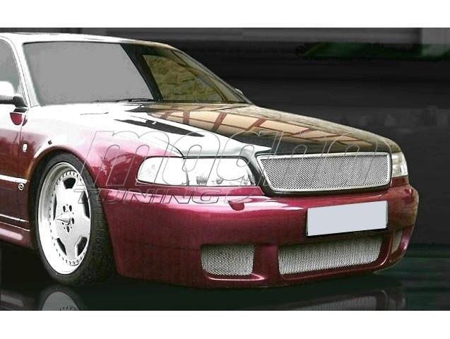 Audi A8 Rs Front Bumper