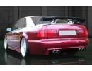 Audi A8 RS Rear Bumper