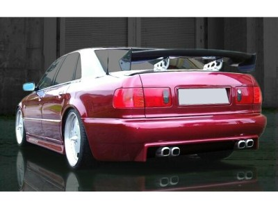 Audi A8 RS Rear Bumper