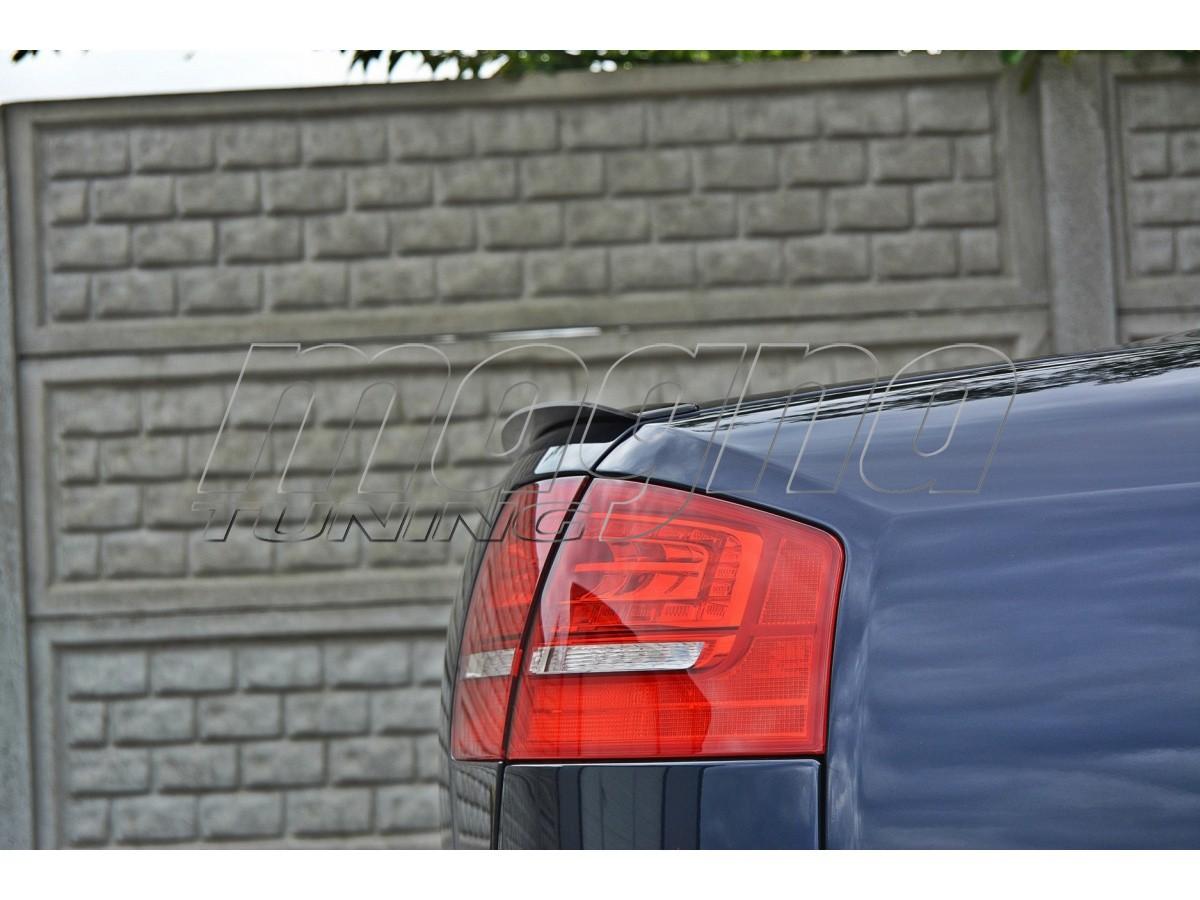 Audi A8 / S8 4E MX Heckflugelaufsatz