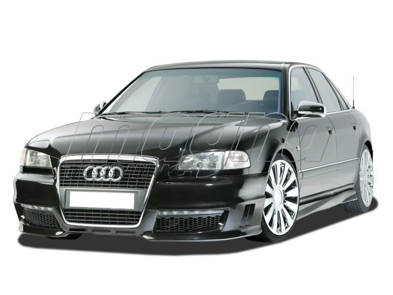 Audi A8 / S8 D2 / 4D Singleframe Frontstossstange