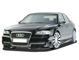 Audi A8 Singleframe Body Kit