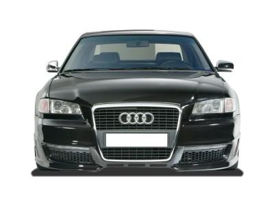Audi A8 Singleframe Frontstossstange