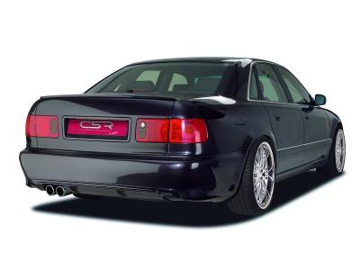 Audi A8 XXL-Line Rear Bumper