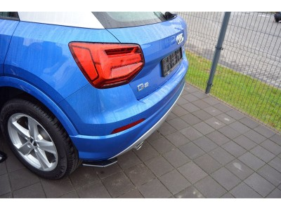 Audi Q2 Extensii Bara Spate MX